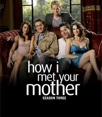 How I Met Your Mother 9. Sezon 14. Bölüm